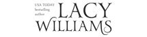 Lacy Williams | writing romance that resonates logo